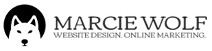 Marcie Wolf Northern Michigan Web Design