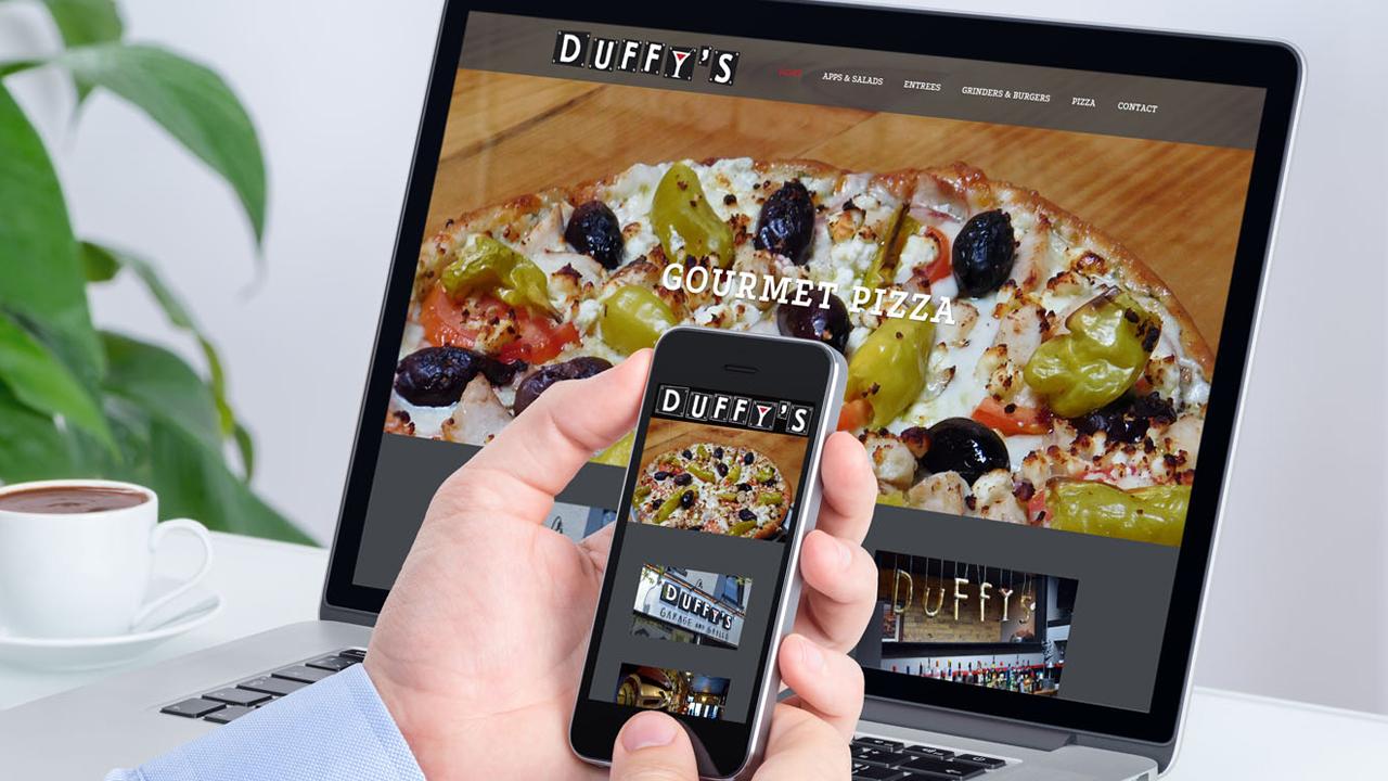 Responsive Website Design Petoskey Michigan