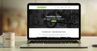 Serendipity Cycles Website Harbor Springs Michigan