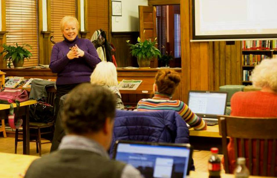 Social Media Marketing Training Petoskey Michigan