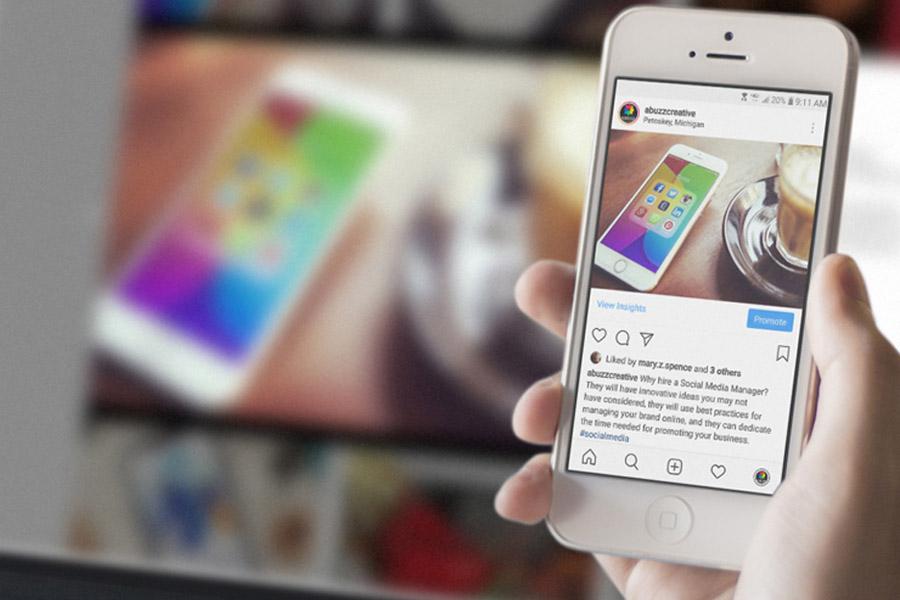 Social Buzz Spotlight