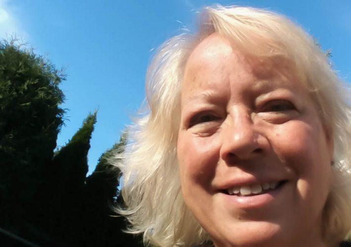 Marcie Wolf Happy Entrepreneur Northern Michigan