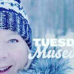 Tuesday Museday Marcie Wolf Thoughtful Marketing