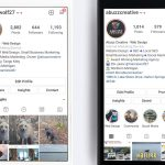 Keep Business and Personal Instagram Accounts Separate